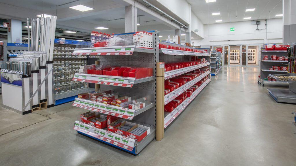HEES + PETERS_Fachbereiche_Befestigung und chemische Produkte_neu